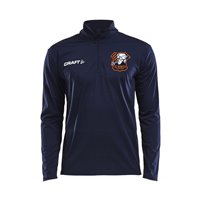SC Borea Zip Top Junior navy