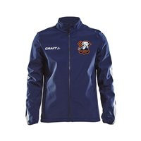 SC Borea Softshell Jacke Junior navy