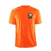 SC Borea Event Tee Unisex orange
