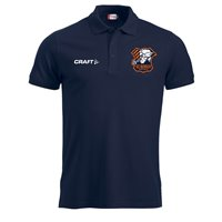SC Borea Manhattan Polo Unisex navy